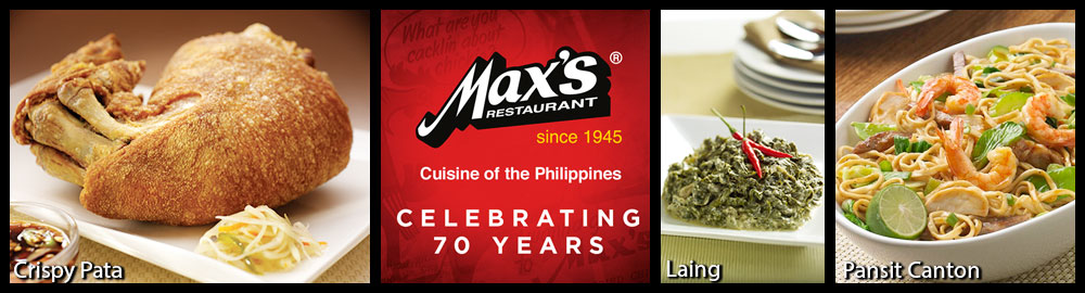 Max's Restaurant (Honolulu Costco Iwilei Complex) - Honolulu